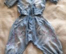 Комплект ( куртка + бриджи)