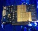 Видеокарта 128 мб в ассортименте