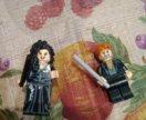 Лего lego коллекционное оригинал