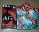 4 новые (запечатанные) видеокассеты