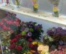 Магазин цветы
