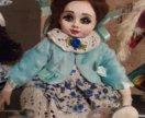 Кукла ручной работы, Василиса