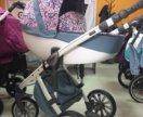 Детская коляска ANEX SPORT 2017 года