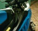 Детский мотоцикл (BMW)