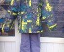 Детский костюм весна осень