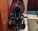 Велосипед Funny Jaguar Lexus Trike Original VIP