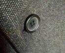 Мужское пальто PROXIMO (новое)