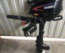 Мотор лодочный Hidea 2,5 л