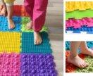 Детские ортопедические коврики