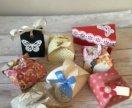 Коробочки handmade