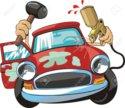 Кузовной ремонт, покраска авто, ремонт бамперов