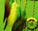 """Ловец снов """" Древесный дух"""""""