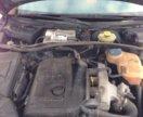 Двигатель Ауди 1,8