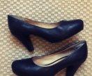 Офисные туфли Thomas Munz