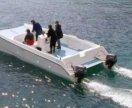Лодка -катер