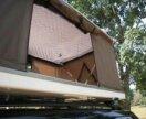 Багажник -палатка