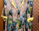Блуза размер 64