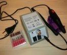Аппарат для маникюра и педикюра