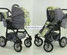 Детская коляска Tako Jumper (2 в 1) и подарок