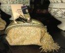 Косметичка-сумочка-монетница