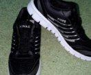 Новые кроссовки, 42-43р-р