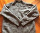 UNIQLO свитер