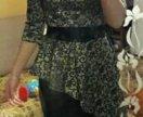 Платье новое 44р.Качество очень хорошее,Турция.