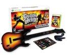 Гитары для xbox 360 2шт