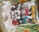 Футболка с Микки Маусом Disney