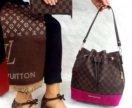 Обувь и сумки из Турции