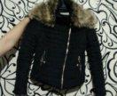 Куртка бершка 42-44