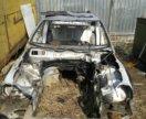 Кузов Mercedes w210