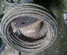 Трос плетеный металл 14мм