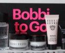 Bobbi Brown крем, маска, умывалка. Все новое