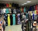 Продам отдел женской одежды,36 кв.м.