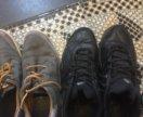 Обувь 44 adidas+ Ecco+ за все