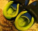 Маленькие кроссовочки