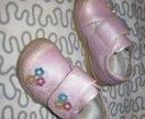 туфли с ортопедической пяткой