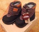 Зимние ботинки Kavat YXHULT XC р. 22 новые