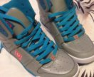 Кроссовки, кеды , DC Shoes , новые