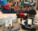 Lego City 60048 Полицейский отряд с собакой б/у