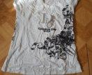 Футболка Dior 48р