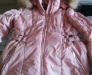 Куртка на 12-13 лет