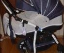 Детская коляска Verdi Zippy
