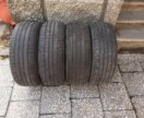 Шины michelin primacy hp 205/55/R16 б/у