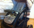 2 коляски: Graco Quattro tour + трость