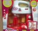 Миксер игрушка Amore Bello