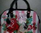 Новая, итальянская сумка!!!