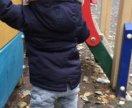 Детская парка Next
