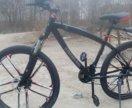 Велосипеды mercedes